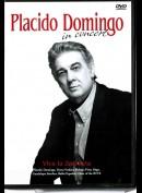 Placido Domingo In Concert (Viva La Zarzuela)
