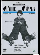 Charlie Chaplin: The Mutual Films - Volume Two