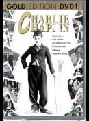 Charlie Chaplin: Gold Edition Dvd 1