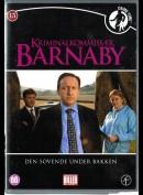 Kriminalkommissær Barnaby 86