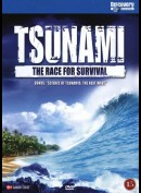 Discovery: Tsunami - The Race For Survival