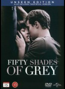 Fifty Shades Of Grey: Unseen Edition