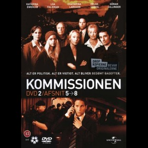 Kommissionen 5-8