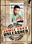 -1197 Jamie Foxx: Unleashed, Lost, Stolen And Leaked