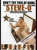 -1217 Dont Try This At Home: The Steve-O DVD (KUN ENGELSKE UNDERTEKSTER)