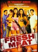 Fresh Meat (Temuera Morrison)