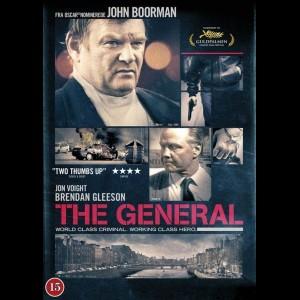 The General (1998) (Forbrydergeneralen)
