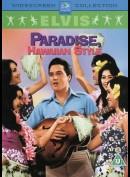 Elvis: Paradise, Hawaiin Style