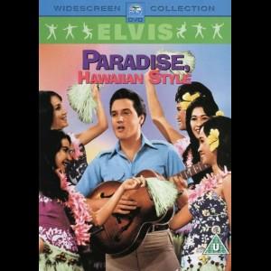 Paradise, Hawaiin Style (Elvis)