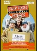 -1230 Only Fools And Horses: The Frogs Legacy (KUN ENGELSKE UNDERTEKSTER)