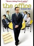 -1283 The Office: Season 1 (KUN ENGELSKE UNDERTEKSTER)