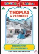 Thomas & vennerne 14: Snelokomotivet og andre historier