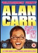 -1472 Alan Carr: Tooth Fairy Live