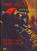 -1476 Marvin Gaye: What's Going On (KUN ENGELSKE UNDERTEKSTER)