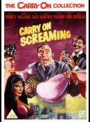 -1490 Carry On Screaming (KUN ENGELSKE UNDERTEKSTER)