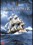 Hornblower: Den Komplette Serie  -  8 disc