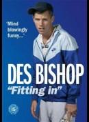 -1503 Des Bishop: Fitting In (INGEN UNDERTEKSTER)