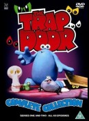 -1601 The Trap Door (KUN ENGELSKE UNDERTEKSTER)