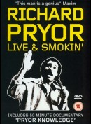 Richard Pryor: Live & Smokin