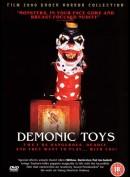 -1654 Demonic Toys (INGEN UNDERTEKSTER)