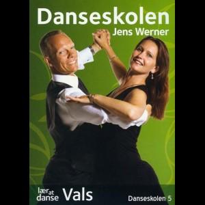 Danseskolen 5: Vals