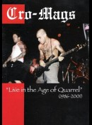 Cro-Mags: Live In The Age Of Quarrel