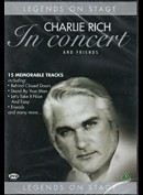 Legends On Stage: Charlie Rich And Friends