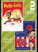 Pelle Gris & Betty Boop - 2 disc