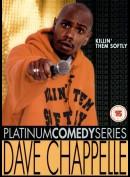 Dave Chappelle: Killin Them Softly (2000)