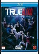 True Blood: Sæson 3