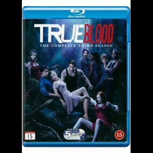 True Blood: Sæson 3