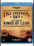 Talihina Sky: The Story of Kings of Leon (Blu-ray)
