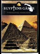 Egyptens Gåder: Pyramidernes Hemmelighed