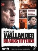 Wallander: Brandstifteren