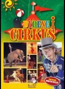Dyrene I Cirkus
