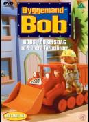 Byggemand Bob: Bobs Fødselsdag