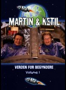 Martin & Ketil: Verden For Begyndere: Volume 1