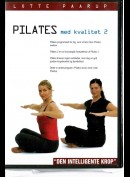 Pilates med kvalitet 2
