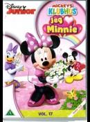 Mickeys Klubhus: Jeg Elsker Minnie Vol 17