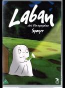 Laban Det Lille Spøgelse