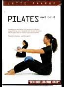 Pilates Med Bold