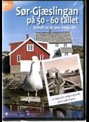 -1747 Sør-Gjæslingan På 50 - 60 Tallet (UDEN UNDERTEKSTER)