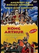 Kong Arthur Og Retfærdighedens Riddere