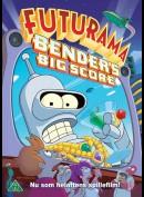 Futurama: Benders Big Score