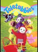 Teletubbies: Yndlingsting