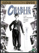 Charlie Chaplin: Gold Edition Dvd 8