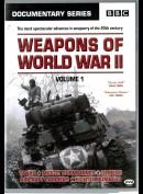 Weapons Of World War II  1