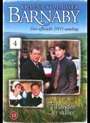 Barnaby: Til Døden Jer Skiller
