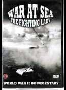 War At Sea: The Fighting Lady