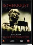 Romerriget: Triumf Og Forræderi